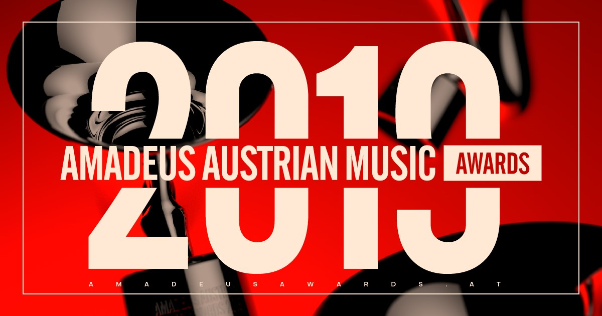 Amadeus Austrian Music Awards Logo