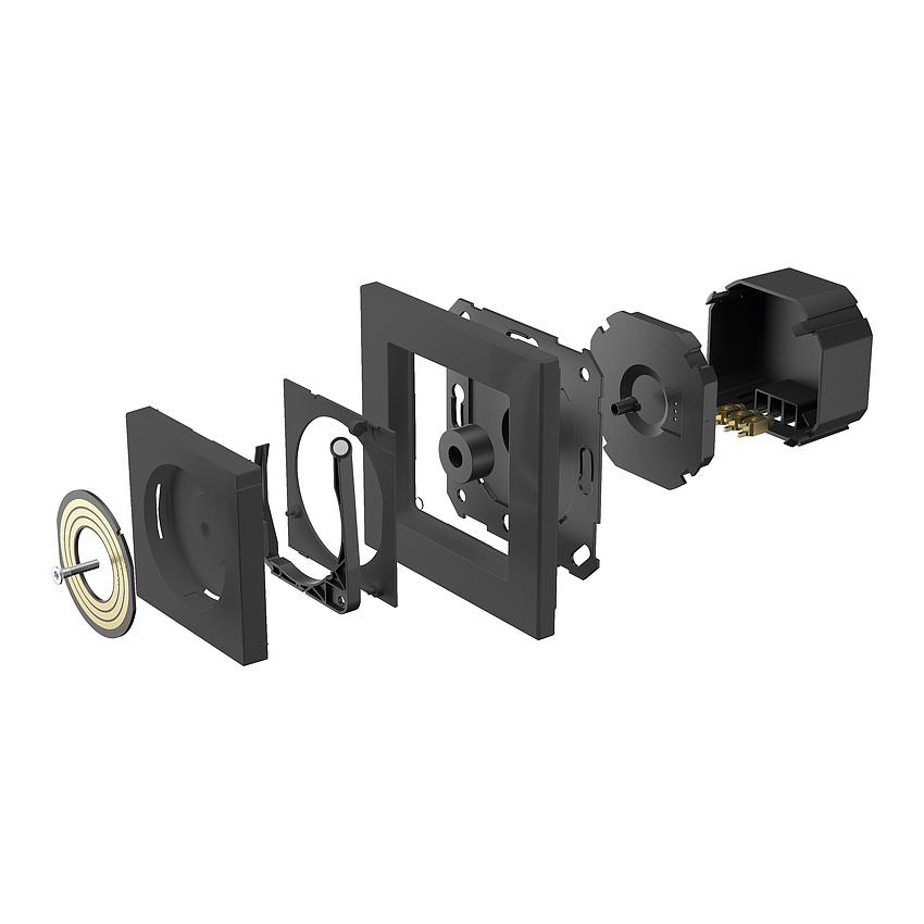 Das Prinzip Plug & Light im Gira Design