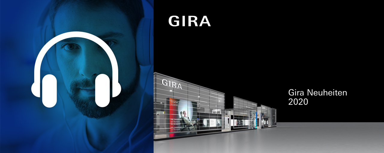 Gira Akademie Webinare